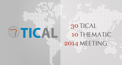 TICAL Thematic Meeting | Advances in strategies for open access repositories of scientific publications in Latin America